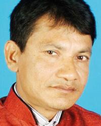 বাদল আহাম্মদ খান