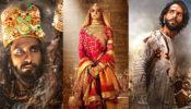 'পদ্মাবত' মুক্তি বন্ধের দাবিতে আহমেদাবাদে তাণ্ডব