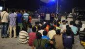 মালয়েশিয়ায় ১০ জন  বাংলাদেশি আটক