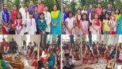 আখাউড়া শিল্পকলা একাডেমির ১৫ শিক্ষার্থী বিটিভিতে গান গাইবে