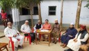 আখাউড়ায় যাত্রা শুরু করলো 'উত্তরণ' নামে সমাজসেবামূলক সংগঠন