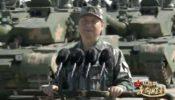 যুদ্ধের জন্য প্রস্তুত থাকুন : সেনাবাহিনীকে চীনা প্রেসিডেন্ট