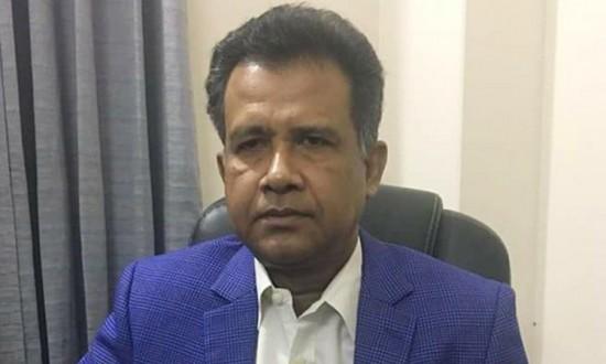 ছাত্রদলের সাবেক সভাপতি আজিজুল বারী হেলাল আটক
