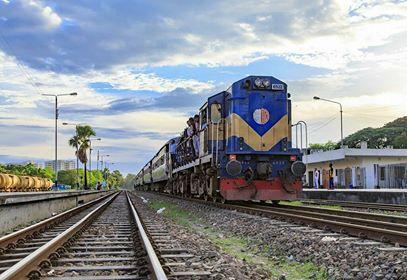 বদলে যাচ্ছে বাংলাদেশ রেলওয়ে : আসছে নতুন চমক