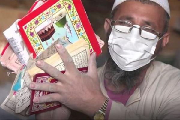 কোরআন শরীফ রাখার জন্য পাকিস্তানে দুই মাইল লম্বা সুড়ঙ্গ