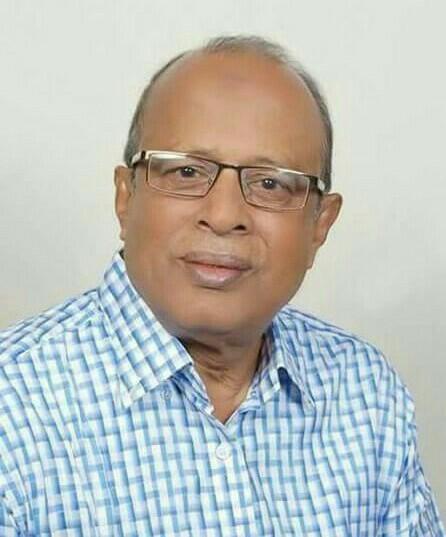 ব্রাহ্মণবাড়িয়া জেলা বিএনপির সভাপতি কচি মোল্লা গ্রেফতার