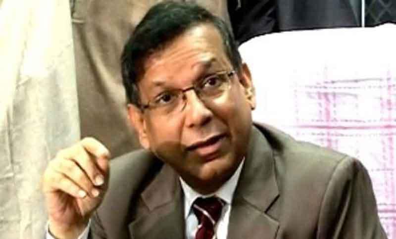 'রোহিঙ্গা সমস্যা সমাধানে সহযোগিতা করবে জাতিসংঘ': আইনমন্ত্রী