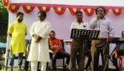 কসবার কুল্লাপাথরে সাংবাদিকদের মিলনমেলা