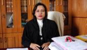Women's Day-Shabnam Mostari Moushumi