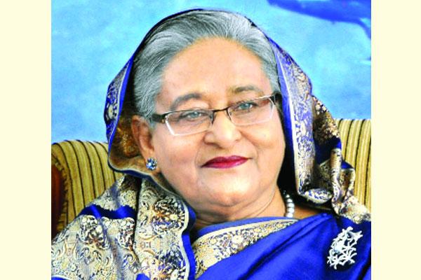 আন্তর্জাতিক গণমাধ্যমের জরিপে ২০১৭ সালের দ্বিতীয় সেরা প্রধানমন্ত্রী শেখ হাসিনা