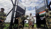 ত্রিপুরায় বাংলাদেশ-ভারত সীমান্ত সিল করে দেয়া হয়েছে