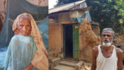 আখাউড়া রামধননগরে বন্দীদশায় মানবেতর জীবনযাপন করছে ১১০ বছরের বৃদ্ধা শুভা খাতুনের পরিবার