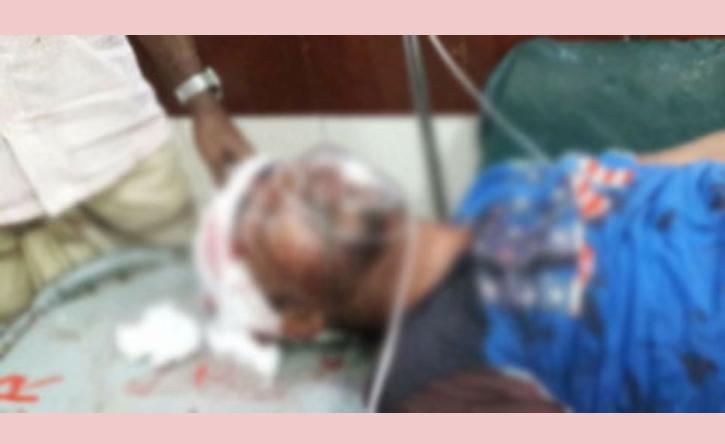 ব্রাহ্মণবাড়িয়ায় রাসেল মৃত্যু ঘটনায় ৪ জনের বিরুদ্ধে থানায় হত্যা মামলা দাখিল