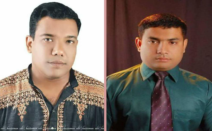 ব্রাহ্মণবাড়িয়া জেলা যুবদলের নতুন কমিটি। আখাউড়া যুবদলের অভিনন্দন