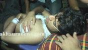 ব্রাহ্মণবাড়িয়ায় ছাত্রলীগ নেতা গুলিবিদ্ধ