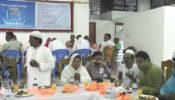 কসবা উপজেলা প্রশাসনের ইফতার মাহফিল