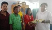সরকারী চাকরি বদলে দিয়েছে কসবার রোকেয়ার ভাগ্য