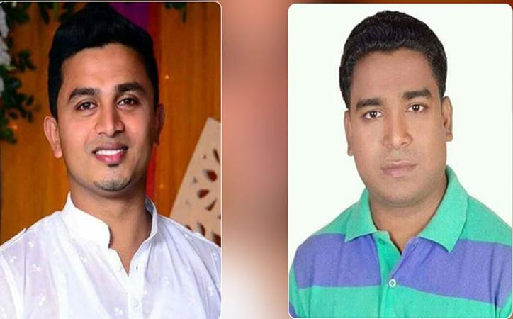 ব্রাহ্মণবাড়িয়া জেলা ছাত্রদলের নতুন কমিটি