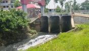 আখাউড়ার খাল দিয়ে স্বচ্ছ পানি পাঠাবে ভারত