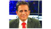 জাতীয় পার্টির প্রেসিডিয়াম সদস্য হিসাবে নিয়োগ পেলেন রেজাউল ইসলাম ভুইয়া