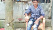 শ্বশুরবাড়িতে শিকলবন্দি জামাই