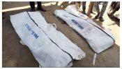 ব্রাহ্মণবাড়িয়ায় ট্রাকচাপায় মোটরসাইকেল আরোহী দুই যুবক নিহত