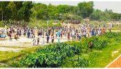 ব্রাহ্মণবাড়িয়ায় দুইপক্ষের রক্তক্ষয়ি সংঘর্ষে অর্ধশতাধিক আহত
