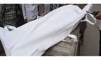 ব্রাহ্মণবাড়িয়ায় দেয়ালধসে এক ব্যক্তির মর্মান্তিক মৃত্যু