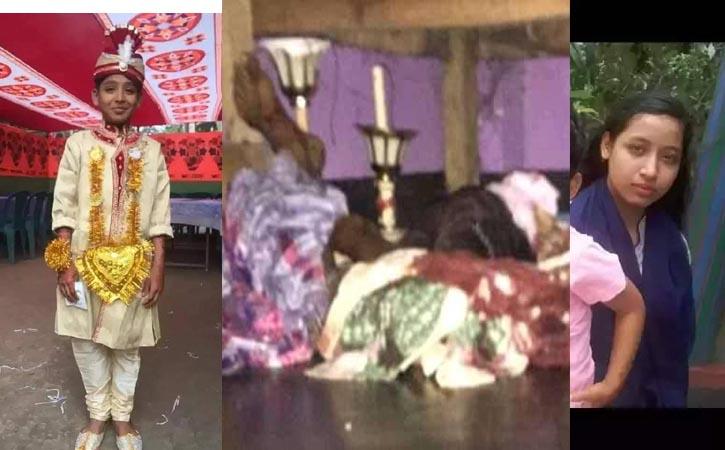 ব্রাহ্মণবাড়িয়ায় এক সঙ্গে ভাই-বোন দুইজনকে হত্যা, এখনো কেউ গ্রেফতার হয়নি