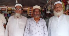 আখাউড়ায় নয়াদিল বাইতুল ছালাম জামে মসজিদের নতুন কমিটি গঠন