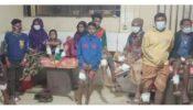 ব্রাহ্মণবাড়িয়ায় শিয়ালের কামড়ে ৫০ জন আহত