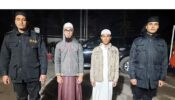 ব্রাহ্মণবাড়িয়ায় জঙ্গি সংগঠন আল-কায়েদার দুই সদস্য' আটক
